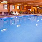 Americas Best Value Inn & Suites Indoor Heated Pool