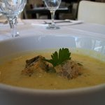 Nice Lentil Soup