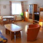 2-Raum-Ferienwohnung, 55 qm, max. 5 Personen