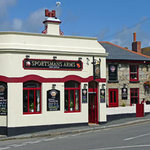 Sportsmans Arms, Heamoor