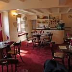 Sportsmans Arms, Dining Area