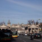 Bergamo centre