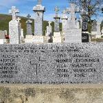 Jackson - St Sava - Serbian miners' memorial, 1922