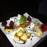 Dessert Fondue!!