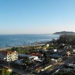 A view from Maya Vista