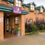Premier Inn South (Oadby), Leicester