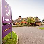Premier Inn South (Oadby), Leicester