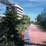 Photo de Hotel Eden & Eden Park Hotel