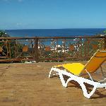 Terrasse panoramique de Marguerita