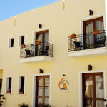 Foto de Zingaro Hotel