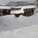 Pinkham means snow...