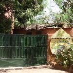 Tamana Entrance