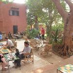 Tamana Garden Resturant