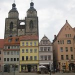 Stadtkirche, a World Heritage Treasure