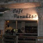 Foto de Paradiso Cafe Restaurant