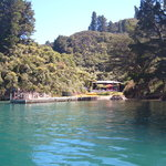 Tawa Cove Lodge/ D B&B