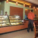 The Counter at Raizel