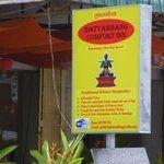 Photo de Battambang Comfort Inn
