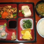 Photo de Sanraku Japanese Restaurant