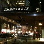 Foto de Brasserie