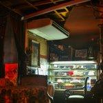Wiener Cafe: Desserts show-case