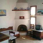 Photo de Mealos Apartments