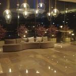 Foto de Holiday Inn Express Beijing Dongzhimen