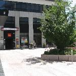 Photo of Adagio Annecy Centre