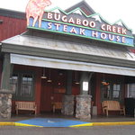 Фотография Bugaboo Creek Steak House