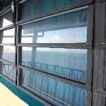 shutters don't shut