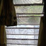 shutters don't shut 2