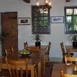 Colonial Breakfast Room