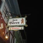 Zum Baeren의 사진