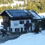Residence Chalet Bucaneve Foto