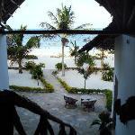 La spiaggia del Next Paradise