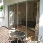 ground floor garden studio 99