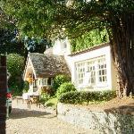 Foto de Burpham Country House