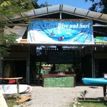 Costa Rica Dive and Surf Foto
