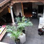 Alfileritos, Toledo