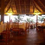 Pavilion Restaurant