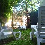 garden & sun chairs