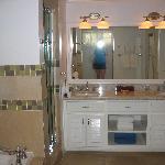 Bathroom in #159