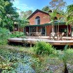 Planula : a retreat in Byron Bay