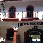 Photo of Hotel Del Carmen
