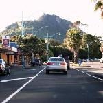 Main Street, The Mount
