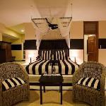 A Superior Suite