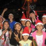 Chrismate Day at Sainamhai Resort