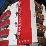 Impuls Tirol Hotel Foto