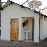 Ablutions facilities
