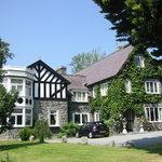 Gwern Borter Country Manor Foto